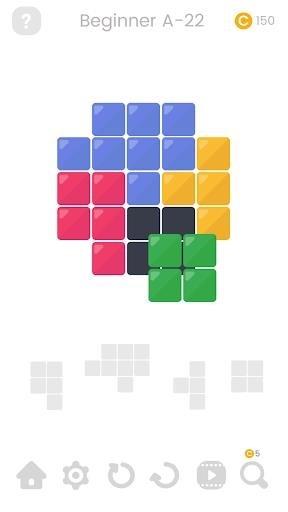 Puzzle Glow для Андроид