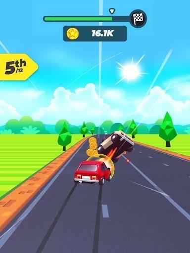 Roadcrash.io для Андроид