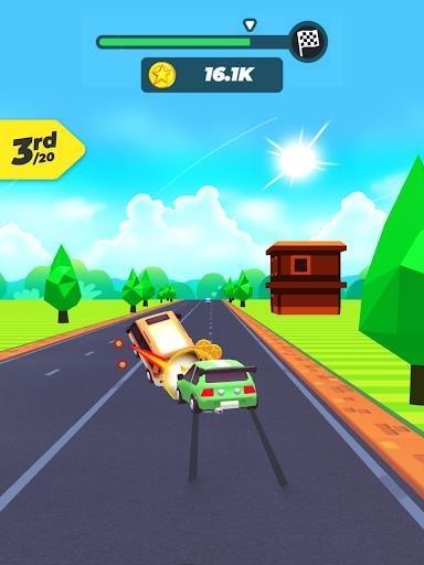 Roadcrash.io для Android