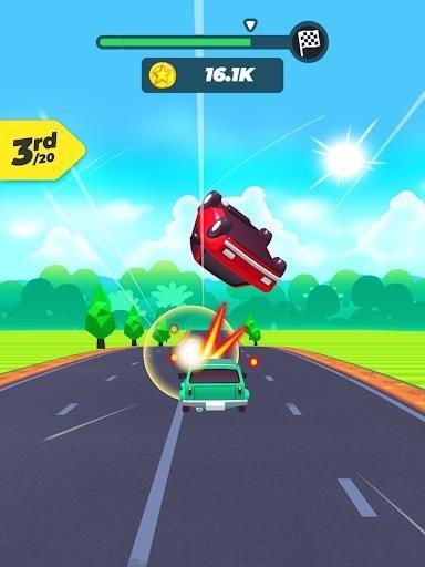 Приложение Roadcrash.io для Андроид