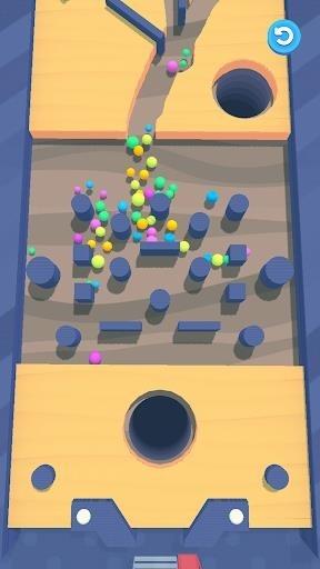Sand Balls для Android