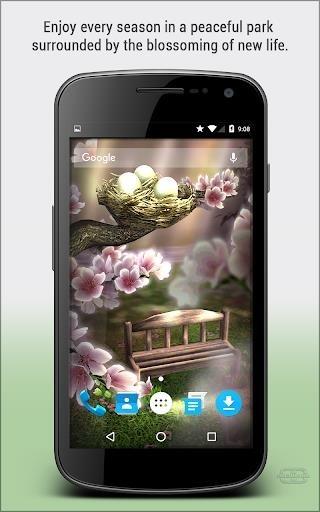 Season Zen HD для Android