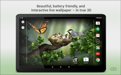 Приложение Season Zen HD для Андроид