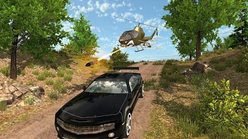 Симулятор Спасательного Вертолёта для Android