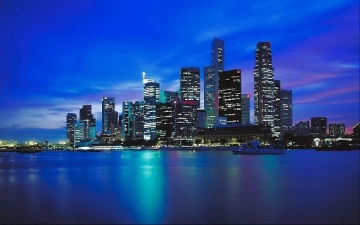 Singapore Wallpapers PRO 4K Singapore Background для Android