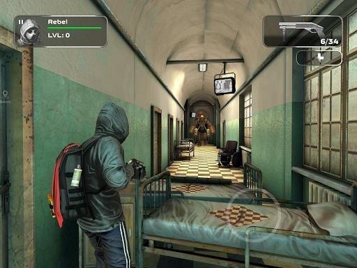 Slaughter 3: Мятежники для Андроид
