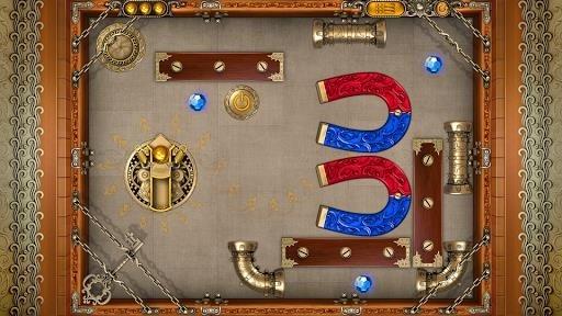 Slingshot Puzzle для Android