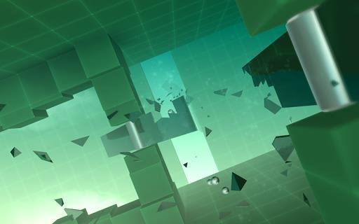 Скриншот Smash Hit для Андроид