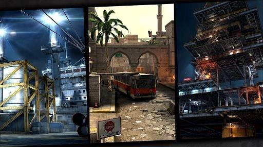 Sniper Strike – FPS 3D Shooting Game для Android