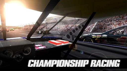 Stock Car Racing для Андроид