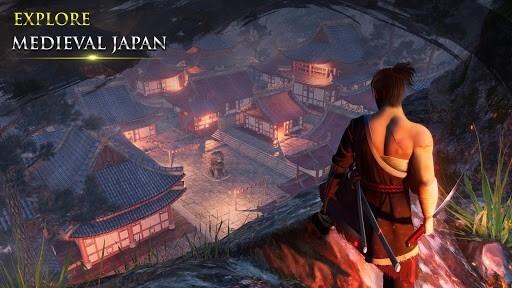 Скриншот Takashi — Ninja Warrior для Андроид