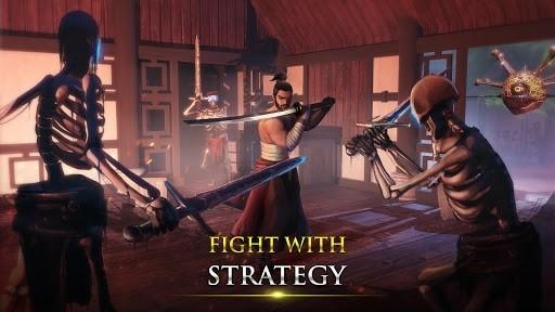 Takashi — Ninja Warrior для Андроид