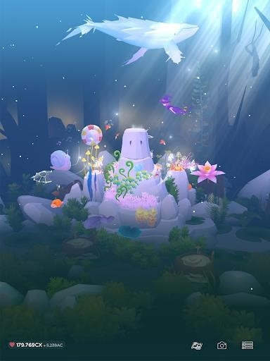 Tap Tap Fish — AbyssRium для Android