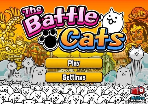 The Battle Cats для Android