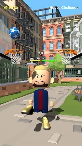 The Real Juggle для Android