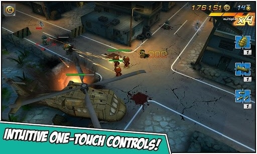 Tiny Troopers 2: Special Ops для Андроид