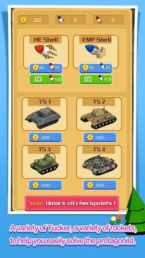 Toy Defense 3 для Android