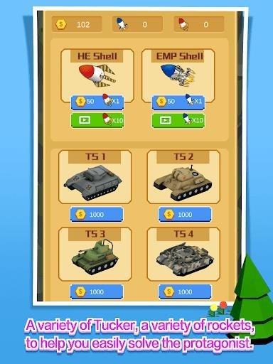 Приложение Toy Defense 3 для Андроид