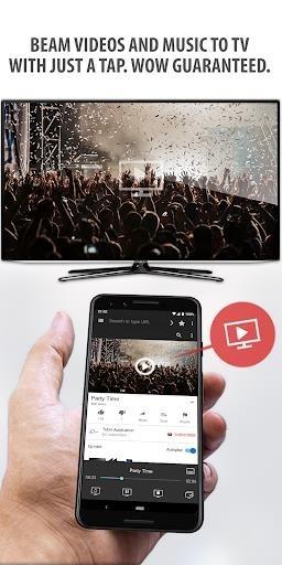 Приложение Tubio для Андроид