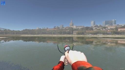 Ultimate Fishing Simulator для Android
