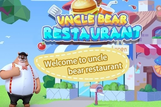 Uncle Bear Restaurant для Android