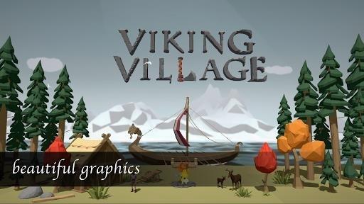 Viking Village RTS для Android