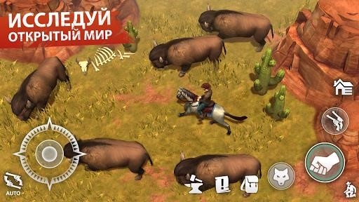 Westland Survival для Android