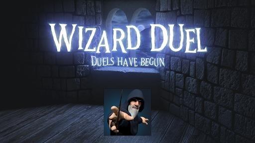 Приложение Wizard Duel для Андроид