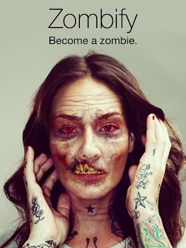 Zombify — Be a ZOMBIE для Android
