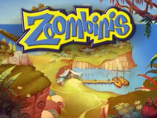 Приложение Zoombinis для Андроид
